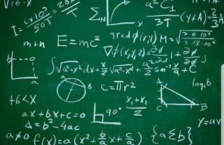 Clases de matemáticas, física y tecnología. BCN