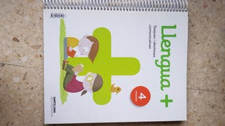 libro llengua