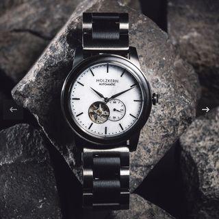 Reloj Automático manual hombre