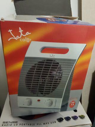 Calefactor Jata tv-68 2000 w