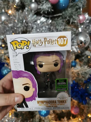 Funko Pop Harry Potter Tonks