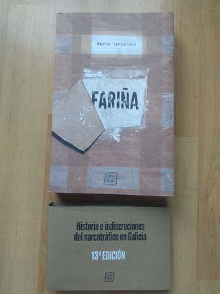 Libro Fariña