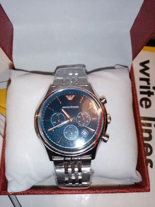 Ex-display Emporio Armani watches