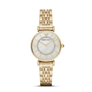 EMPORIO ARMANI Reloj de mujer