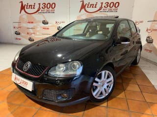 VOLKSWAGEN Golf 3p Highline 2.0 TDI 140 CV 6 vel.