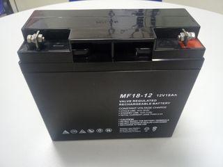 Batería AGM 12V 18A