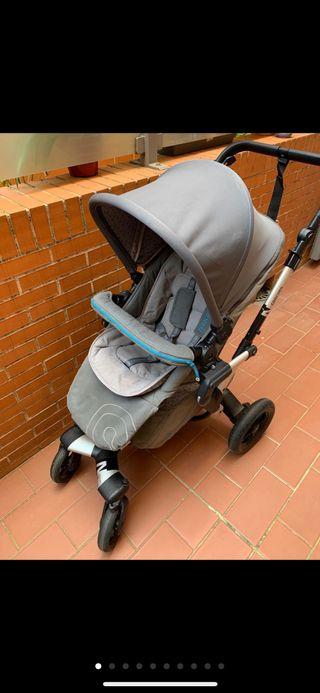 Carro bebé 3 piezas Concord neo