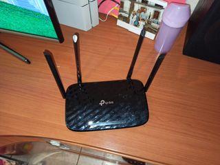 Router Yo Link Archer C6