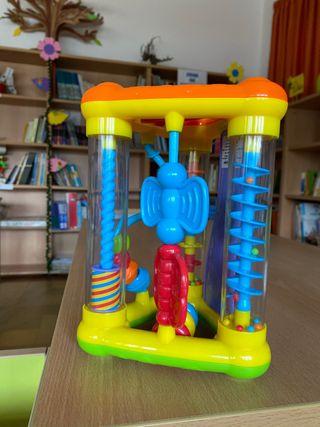 Juguete de estimulación sensorial para niños 1 año