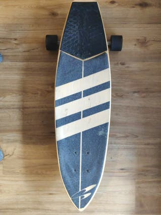 Surf skate Carver Swelltech