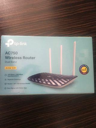 Adaptador wifi-punto de acceso-router