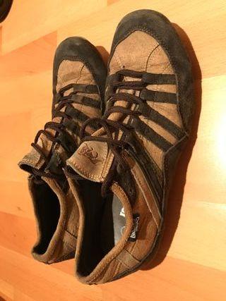 Zapatos Lonsdale Talla 42