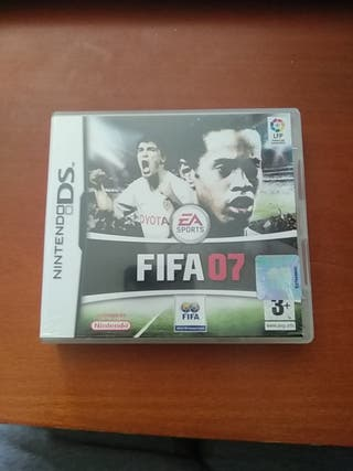 FIFA 07, Nintendo DS