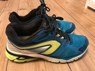Zapatillas Running Decathlon Media Distancia 42