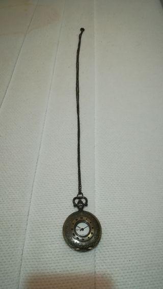 Reloj colgante vintage