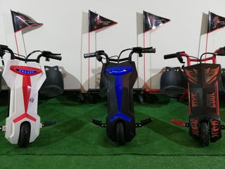drift scooter, boogie electrico, Nuevos