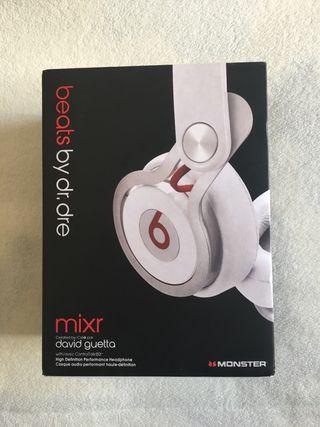 Beats Mixr By David Guetta