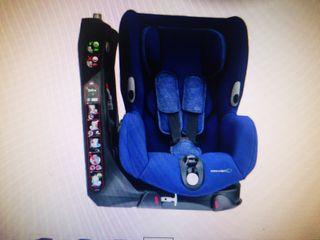 Silla de coche comfort Baby de auto AXISS.