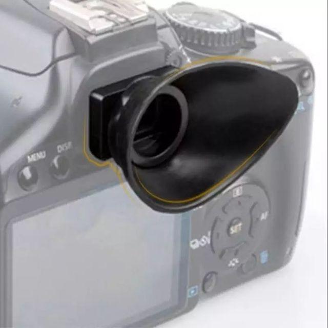 Ocular Canon 550D/300D/350D/400D/60D/600D/500D ...
