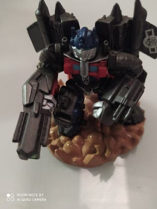 figura Transformers Hasbro