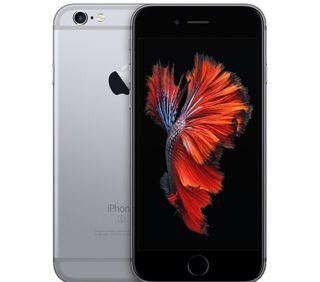 iPhone 6s para piensas o arreglar la pantalla