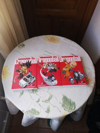 Comics Dragon Ball