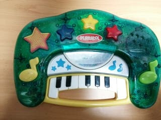 piano interactivo para bebés de Play school