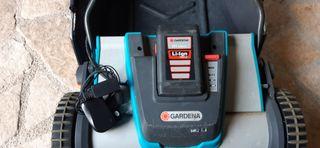 Cortacesped a Bateria Gardena 380 Li