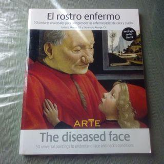 El rostro enfermo
