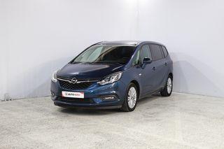 Opel Zafira Tourer 1.6 CDTI Selective SS (2017)