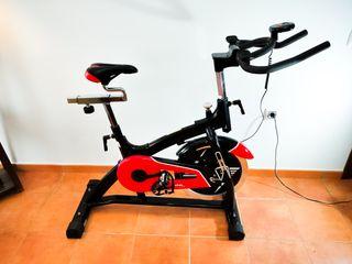 Bicicleta estática / Ciclo indoor / Spinning