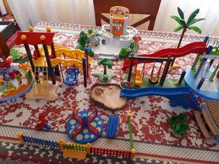 Playmóbil Super Parque Infantil