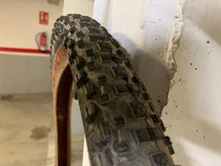 Neumático msc tractor tubeless