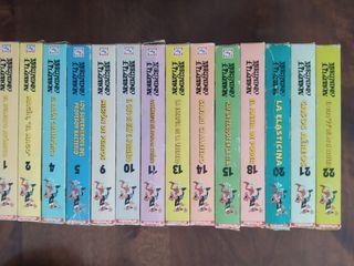 Colección de Mortadelo y Felimon, en DVD