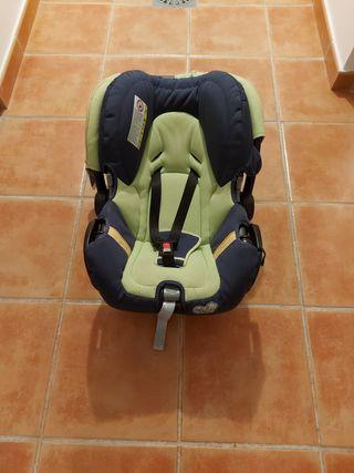maxicosi 0+ ( de 0 a 13 kg).bebé conford