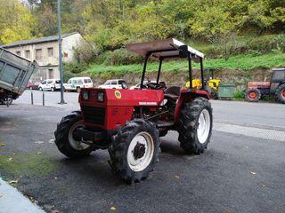 Tractor 50cv