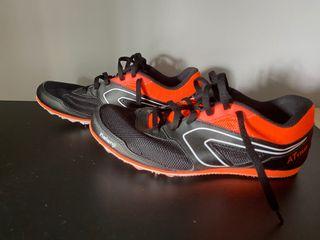 Zapatillas Atletismo
