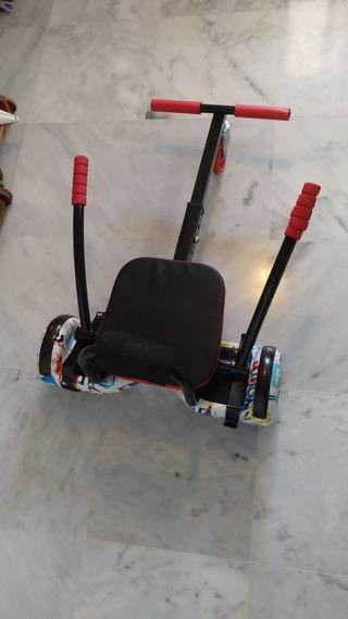 Hoverboard & Kart