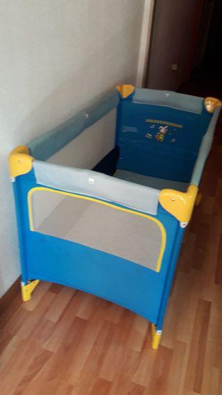 Cuna portátil / Parque infantil