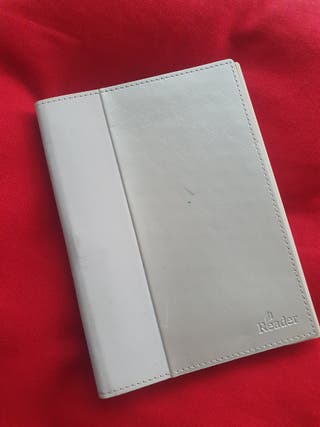 Ebook Sony con funda y luz