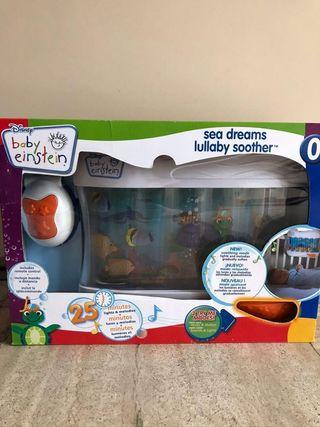aquarium musical