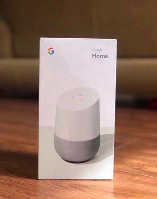 OFERTA!! Google home