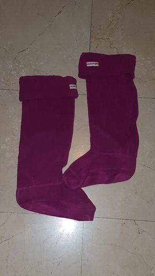 Hunter calcetines L