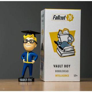 Vault Boy, nuevo!! sin usar