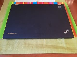 Portátil Lenovo T420