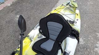 Kayak de Pesca y Ocio