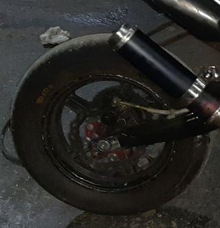 llantas 12 pulgadas pit bike