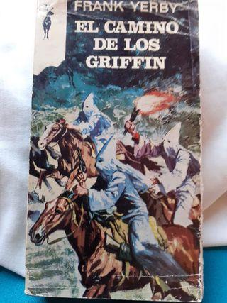el camino de los griffin- frank yerby