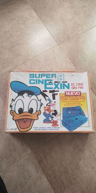 supercinexin