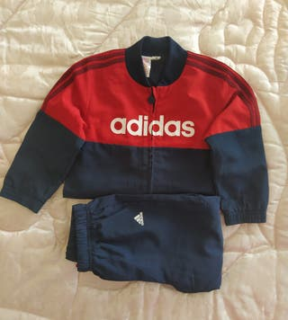 Chándal Adidas 5 años